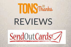 Send Out Cards Featured