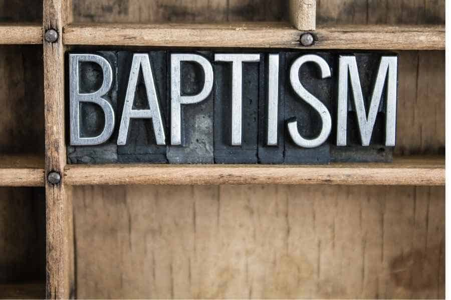 20 CUSTOM Boy BaptismChristeningDedicationFirst CommunionConfirmation Thank You Tags